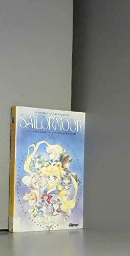 9782723421874: Sailormoon, Tome 9 : Uranus et Neptune