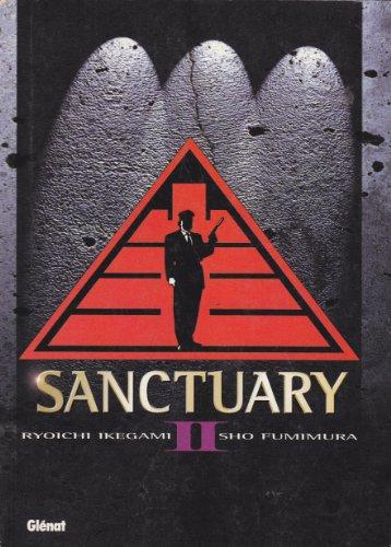 9782723422307: Sanctuary, tome 2