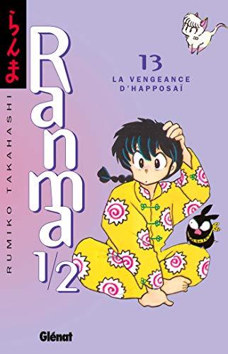9782723422895: Ranma 1/2 Vol.13