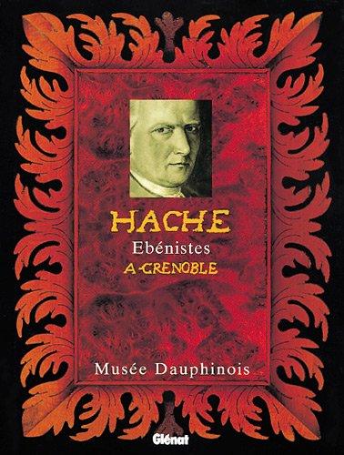Hache by clerc abebooks - Ebeniste grenoble ...