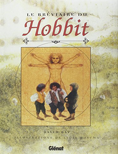 BREVIAIRE DU HOBBIT (LE): DAY DAVID