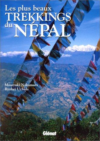 9782723424554: Les plus beaux trekkings du Népal
