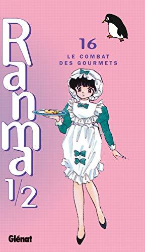 9782723424783: Ranma 1/2 Vol.16