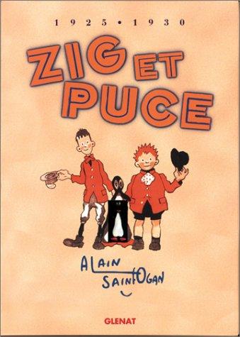 9782723424806: Zig et Puce, coffret des tomes 5 à 8 et une figurine