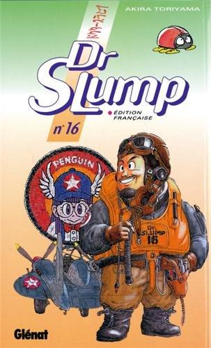 Docteur Slump T16