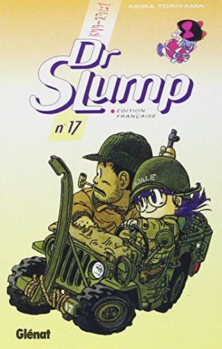 9782723426572: Dr Slump, Tome 17 :