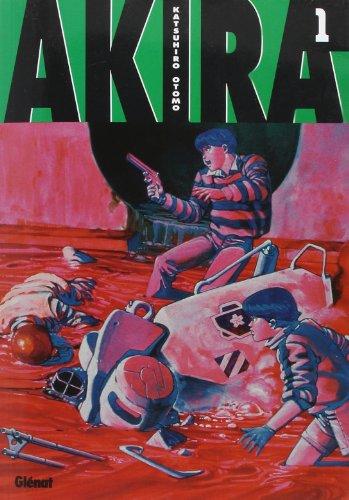 9782723427371: Akira, tome 1 : L'Autoroute, réédition en noir et blanc