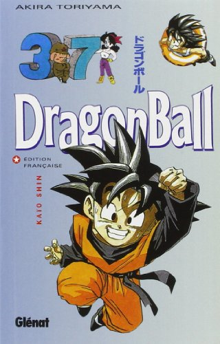9782723427920: Dragon ball - tome 37 (Manga Poche)