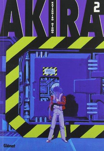 9782723427999: Akira, tome 2 : Cycle Wars