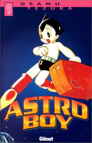 9782723428033: Astro Boy, tome 9