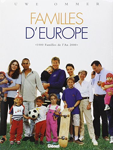 Familles d'europe (French Edition) (9782723428125) by [???]