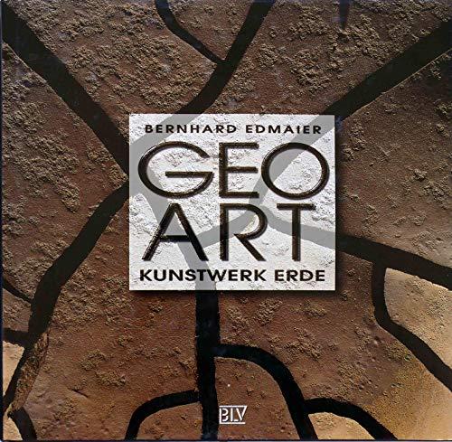 9782723429436: GEO ART. La Terre est une artiste