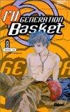 9782723431545: I'll Generation Basket, tome 8 : Rouge or
