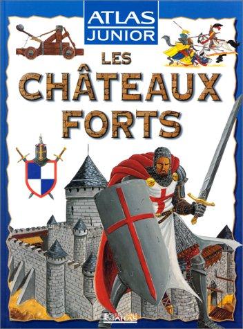 9782723431750: Les châteaux forts