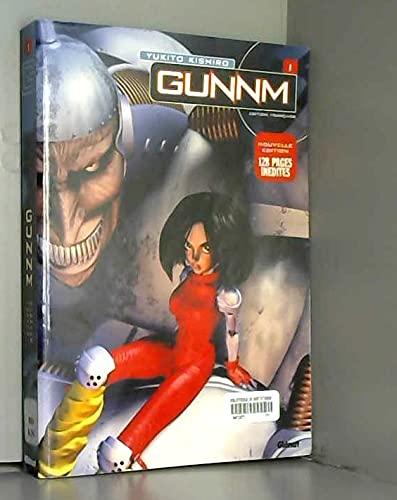 9782723432931: Gunnm, tome 1 (grand format)