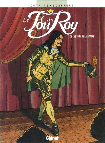 9782723433013: Le Fou du roy, tome 8