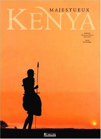 MAJESTUEUX KENYA: COLLECTIF