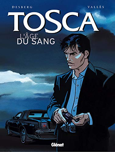 9782723434256: Tosca, tome 1