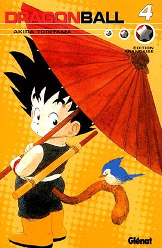 9782723434591: Dragon ball Double Vol.4