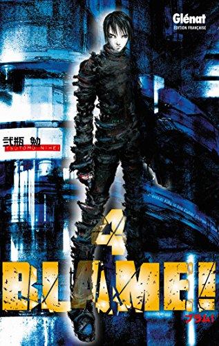 9782723434911: Blame ! Vol.4