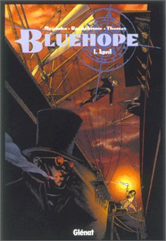 9782723435741: Bluehope, tome 1