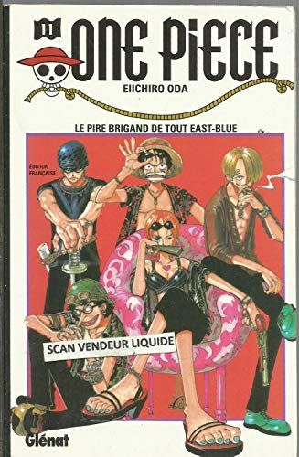 9782723436267: One piece Vol.11