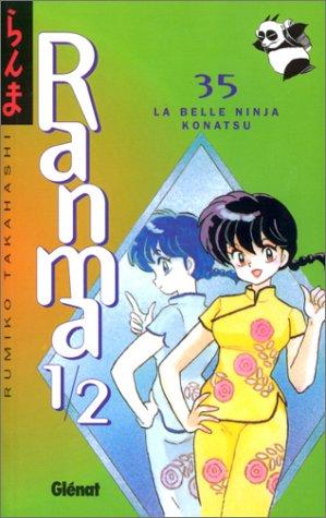 9782723436359: Ranma 1/2 Vol.35