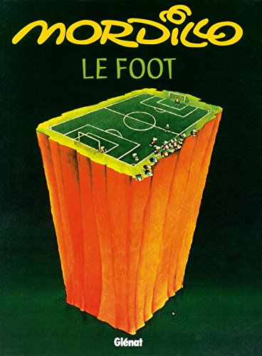 FOOT (LE): MORDILLO GUILLERMO