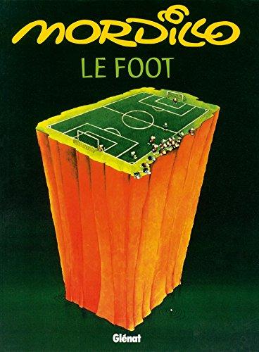 9782723438148: Le Foot