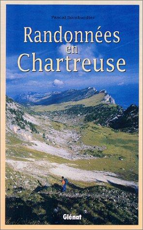 9782723438247: Randonn�es en Chartreuse