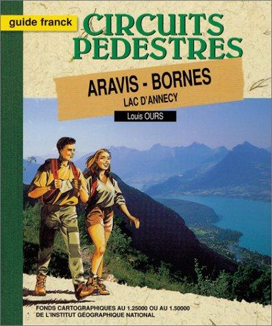 9782723438759: Aravis, bornes