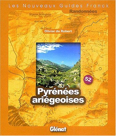 9782723439008: Pyrénées ariégeoises