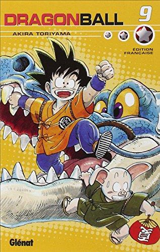 DRAGON BALL DOUBLE T09: AKIRA TORIYAMA