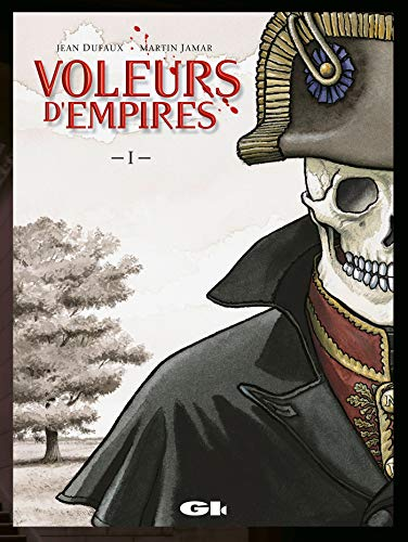 Les Voleurs d'empires, tome 1 [Album] [May