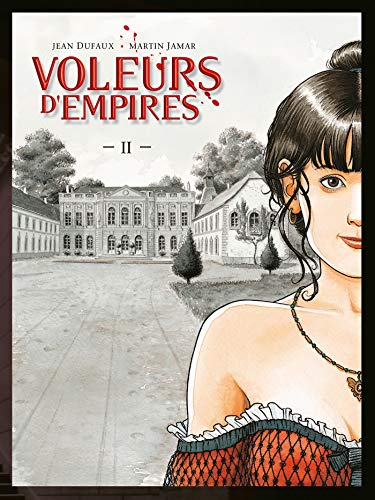 Les Voleurs d'empires, tome 2 [Album] [May