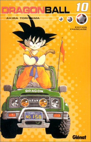 9782723439794: Dragon Ball (double volume), Tome 10 : (Manga)