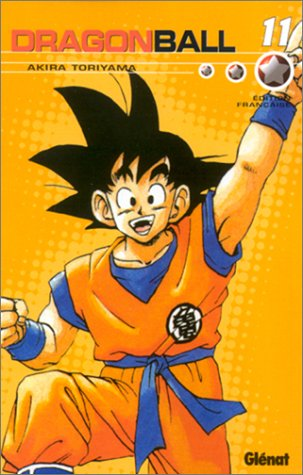 9782723440448: Dragon Ball, tome 11 : Volume double, tome 19 et tome 20