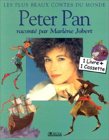 9782723440516: Peter Pan
