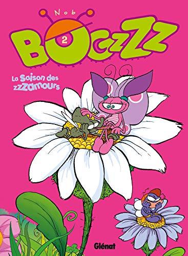 9782723440936: Bogzzz, Tome 2 : La saison des zzzamours (Tchô !)
