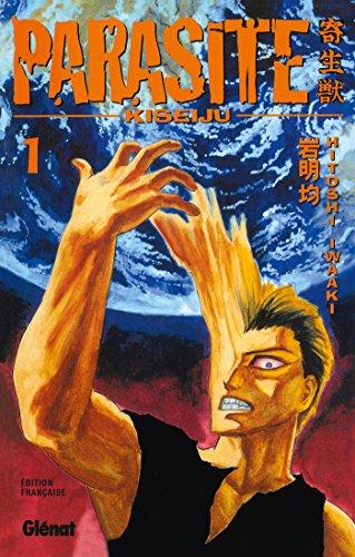 9782723441438: Parasite Kiseiju, tome 1