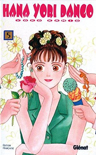 9782723442664: Hana Yori Dango, Tome 5 :  (Shojo Manga)