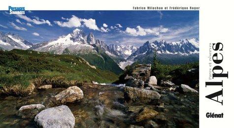 9782723443678: Alpes : Parcs et R�serves