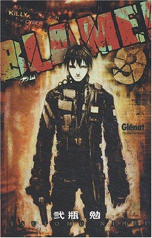 9782723443791: Blame : Tome 9 (Manga poche)