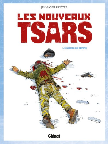 9782723444330: Les nouveaux tsars, Tome 1 (French Edition)