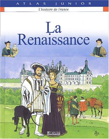 9782723444590: L'Histoire de France, tome 3 : La Renaissance