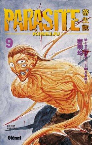 9782723445047: Parasite Kiseiju, tome 9