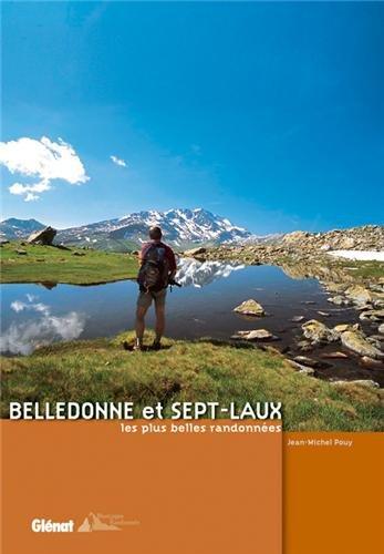 9782723445184: Belledonne et Sept-Laux (French Edition)