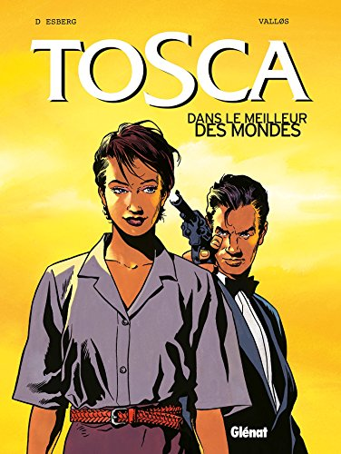 9782723445207: Tosca, tome 3