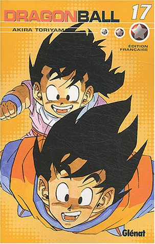 Dragon Ball (double volume), Tome 17 :