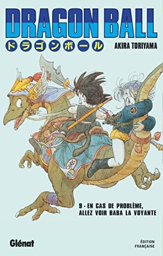 9782723446907: Dragon Ball - Édition originale - Tome 09